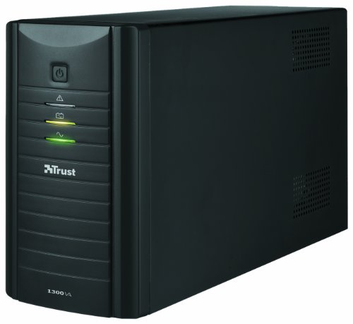 Trust Oxxtron 1300VA Management UPS