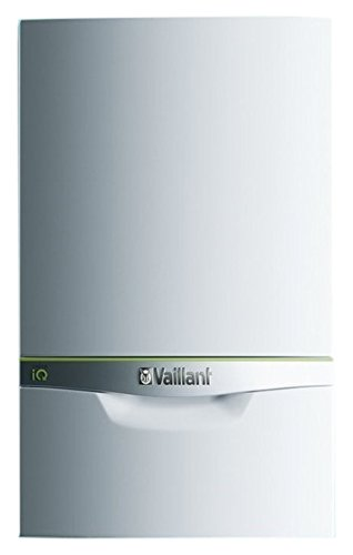 Vaillant 0010017090 Caldaia Ecotec Exclusive Vmw 356/5-7, Bianco