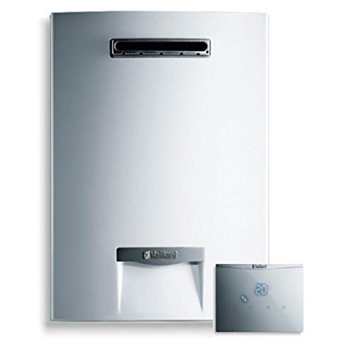 Vaillant Scaldabagno OUTSIDE MAG 12-8/1-5 GPL RT LOW NOX, a GPL