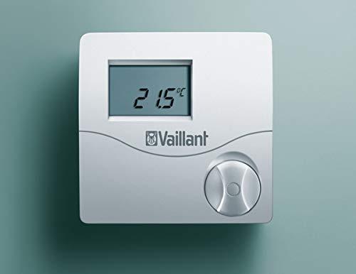 Vaillant VRT50termostato digitale