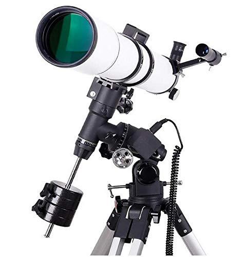 Waj Telescopio Rifrattore Automatico ad Alta Potenza Professionale ad Alta Potenza,A,Telescopio