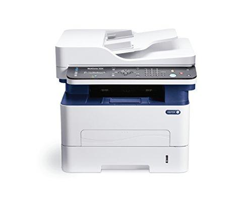 Xerox Worncentre 3225V_DNI. Multifunzione laser monocromatica da 28 ppm con stampa fronte retro, rete e ADF. Garanzia onsite
