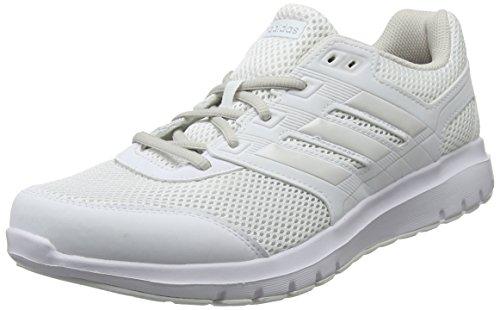 adidas Duramo Lite 2.0, Scarpe da Fitness Donna, Bianco (Ftwbla/Griuno/Grasua 000), 41 1/3 EU