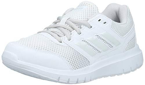 adidas Duramo Lite 2.0, Scarpe da Fitness Donna, Bianco (Ftwwht/Greone/Lgrani Ftwwht/Greone/Lgrani), 39 1/3 EU