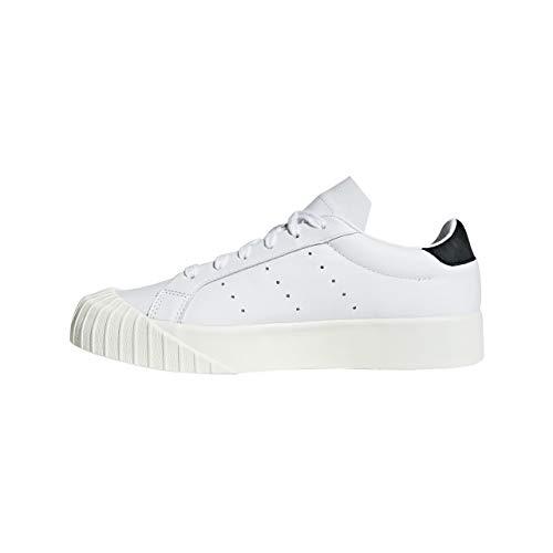 adidas Everyn W, Scarpe da Fitness Donna, Bianco Blanco 000, 36 2/3 EU