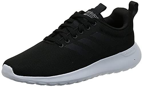 adidas Lite Racer CLN, Scarpe da Fitness Donna, Nero Negbás/Gricin 000, 39 1/3 EU