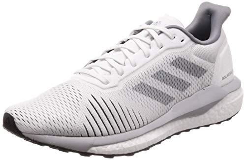 Adidas Solar Drive St W, Scarpe da Fitness Donna, Bianco (Blanco 000), 42 1/3 EU