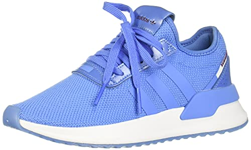 adidas U_Path X W, Scarpe da Ginnastica Donna, Blu (Real Blue/Purple Beauty/Ftwr White Real Blue/Purple Beauty/Ftwr White), 38 2/3 EU