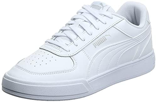 PUMA CAVEN, Scarpe da Ginnastica Unisex-Adulto, Colore Bianco, 44 EU