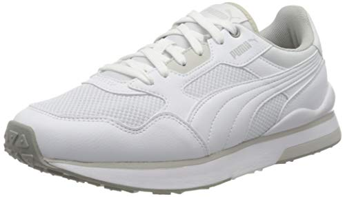 Puma R78 FUTR, Scarpe da Ginnastica Unisex-Adulto, White, 42 EU