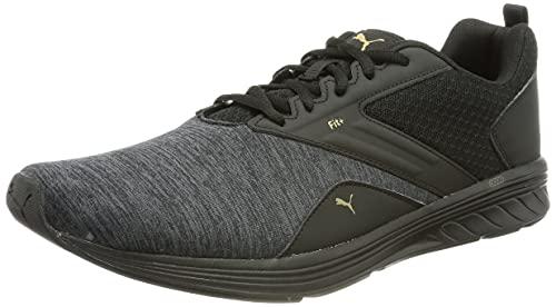 PUMA - Sneaker Unisex Nrgy Comet Cross, Puma Black, 44 EU