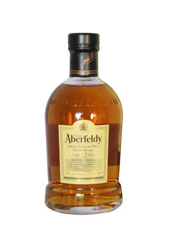 Aberfeldy Aberfeldy 12 Years Old Highland Single Malt Scotch Whisky 40% Vol. 1L In Giftbox - 1000 ml