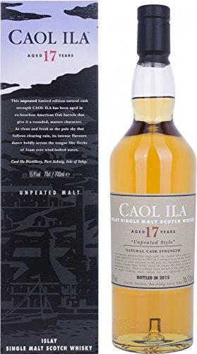 Caol Ila Unpeated Malt - 700 ml
