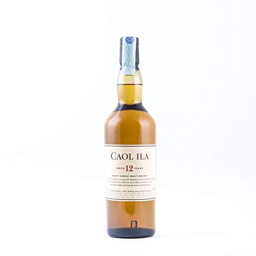 Caol Ila Whisky 12 years old