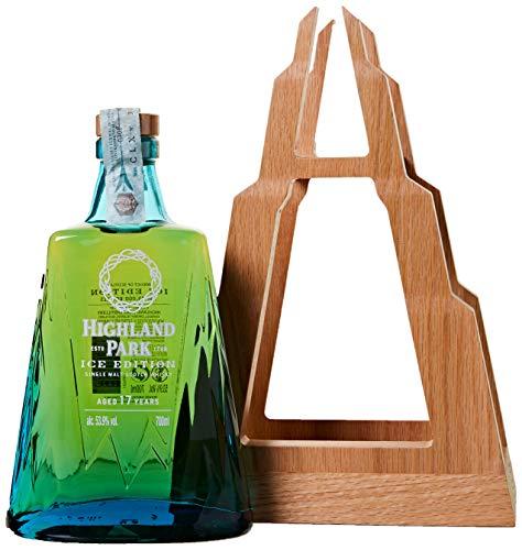 Highland Park Ice Edition, whisky di 17anni (1 bottiglia da 0,7l)
