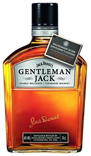 JACK DANIEL DISTILLERY GENTLEMAN JACK - 70CL