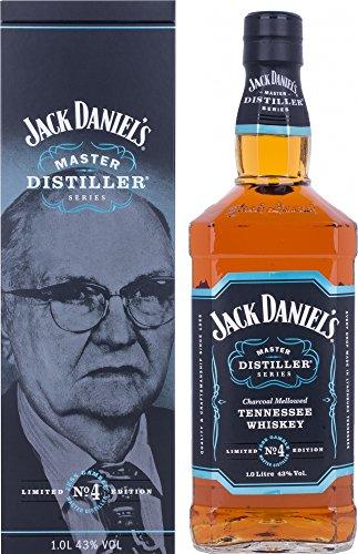 Jack Daniel'S Master Distiller Series No. 4 Edizione Limitata Tennessee Whisky - 1000 ml