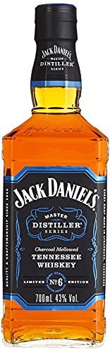 Jack Daniel's MASTER DISTILLER Series No. 6 Limited Edition 43% Vol. 0,7l in Giftbox