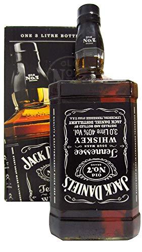 Jack Daniel's - Old No. 7 (3 Litre Jeroboam) - Whisky
