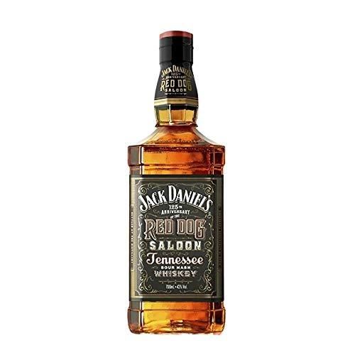 Jack Daniels Red Dog Whisky - 700 ml Versione senza astuccio