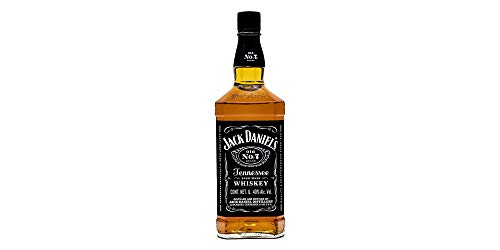 Jack Daniel's Tennessee Whisky Old N.7 1L