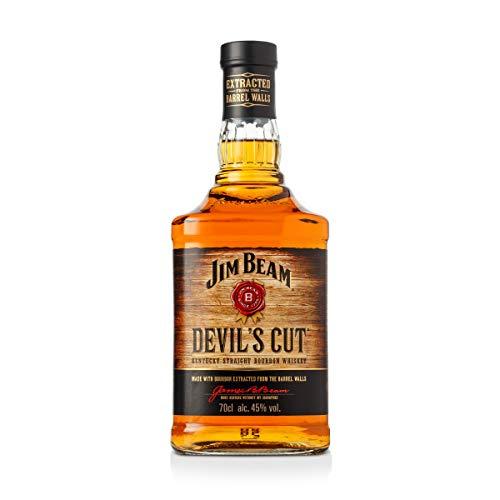 Jim Beam Devil's Cut 6 Anni Old - 700 ml