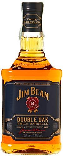 Jim Beam, Double Oak Whiskey
