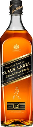 Johnnie Walker Black 1L