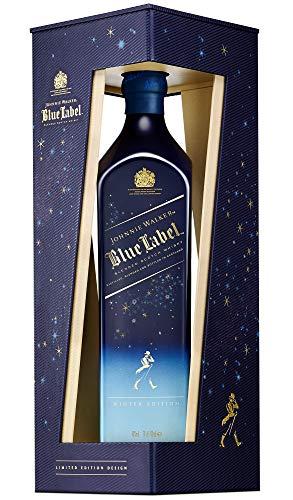 Johnnie Walker Blue Label Winter Wonderland - 700 ml