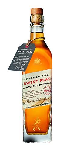 Johnnie Walker Johnnie Walker Sweet Peat 50 Cl - 500 ml