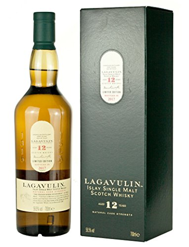 Lagavulin 12 Special Release 2017