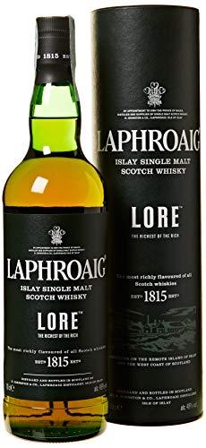 Laphroaig Lore - 700 ml