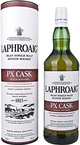 Laphroaig Px CaskWhisky - 1000 ml