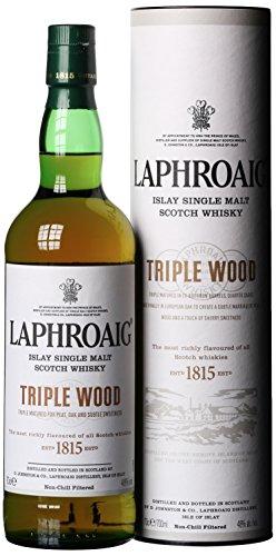 Laphroaig - Triple Wood, 700 ml
