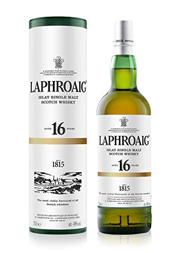 Laphroaig Whisky 16 Anni - 700 ml