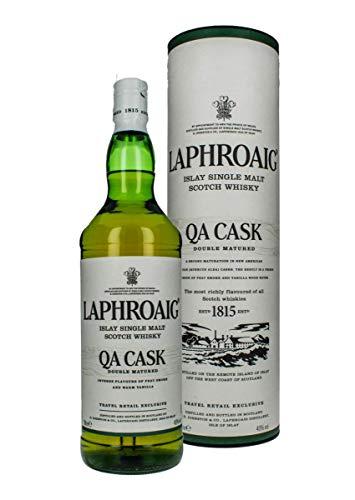 Laphroaig Whisky Quercus Alba Pure Malt 1L