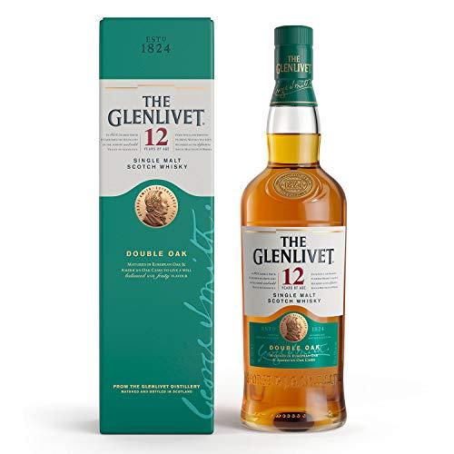 The Glenlivet 12 A. 8510005 Whisky, Cl 70 Ast.