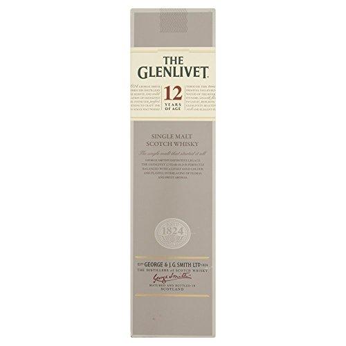The Glenlivet Founder S Whisky Ast Cl70