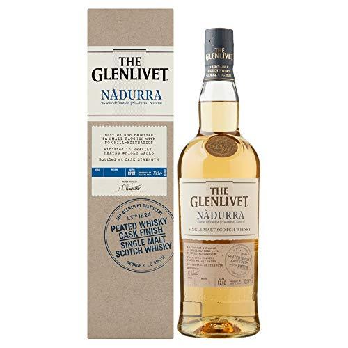 The Glenlivet Nadurra Peated, 700 ml