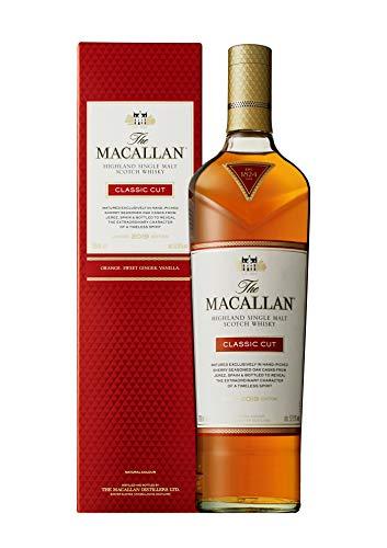 The Macallan Assic Cut . Whisky - 700 Ml