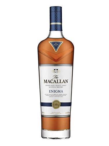 The Macallan ENIGMA Highland Single Malt Scotch Whisky 44,9% Vol. 0,7l in Giftbox