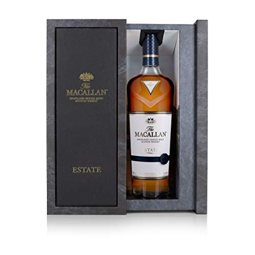The Macallan ESTATE RESERVE Highland Single Malt Scotch Whisky 43% - 700ml in Giftbox