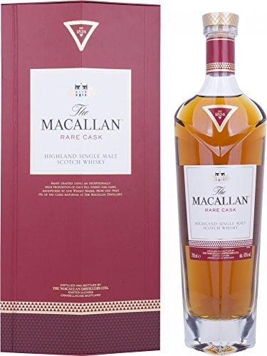 The Macallan Rare Cask Batch No. 3 Release 2018 43% Vol. 0,7l in Giftbox