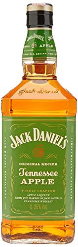 "Whisky Jack Daniel's Apple Lt.1""formato Risparmio"""