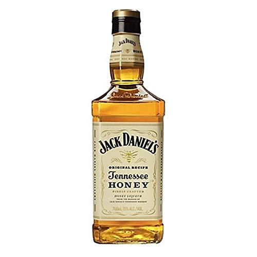 Whisky Jack Daniel's Tenessee Miele a 35 ° - 70 cl