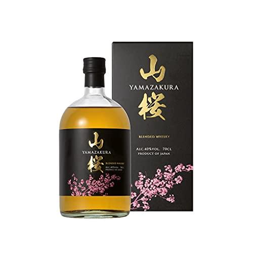 Whisky Yamazakura Blended - 700 ml